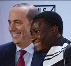 GALARCEP: Danladi's delayed arrival to MLS happens