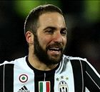 HIGUAIN: Juve man's horrendous scoring record in major finals