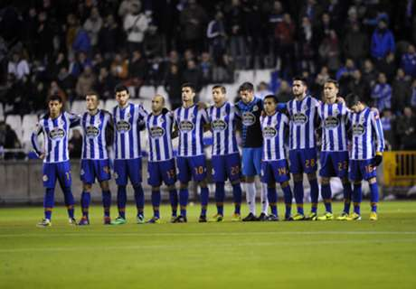 Betting Preview: Deportivo-Getafe