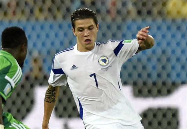 Everton lead race to sign Besic