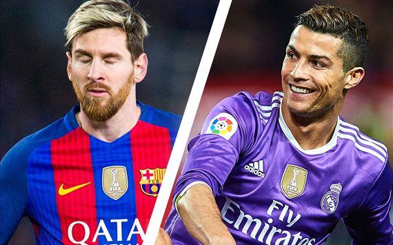 Messi, Ronaldo ve Pogba 'herkes için futbol' diyorlar