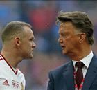 LVG: My greatest feat was at Man Utd