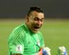 Egypt goalkeper Essam El-Hadary