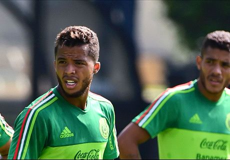 Gio dos Santos: Jona could join me in LA