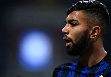 Brazilian flop Gabigol's career already at risk