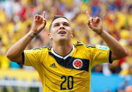 Quintero agent plays down Arsenal move