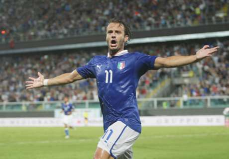 Gilardino: Prandelli could have called
