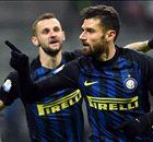 Inter kwartfinalist na verlenging