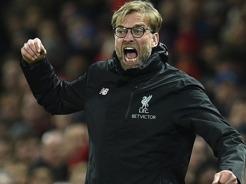 Klopp seeks legal advice over Matip