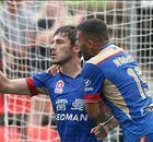 'We need to break away' - Jets target Wanderers win