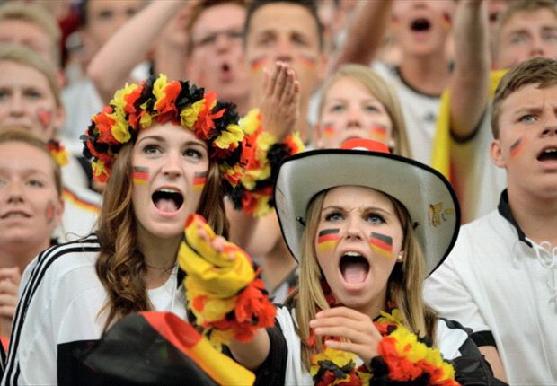 World Cup Predictions: Germany v Argentina