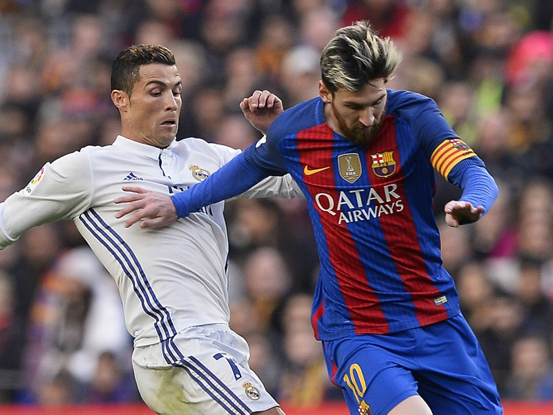 Amical Barcelone-Real Madrid en juillet ?