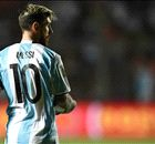 Todos os gols de Messi pela seleção da Argentina