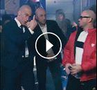 VÍDEO | La 'pelea de gallos' entre Zidane y Jorge Sampaoli