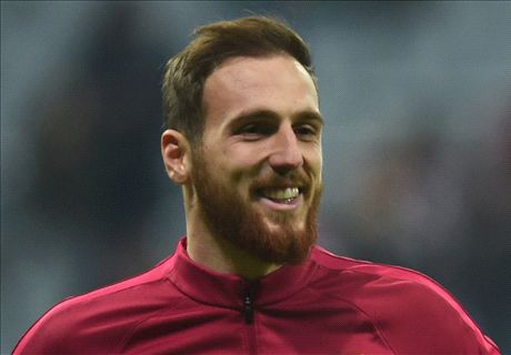 Man City ready bid for Oblak