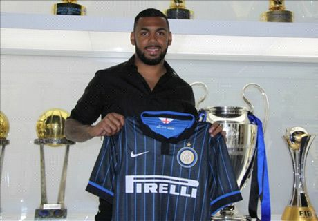 Inter wait on Rubin Kazan for M'Vila deal