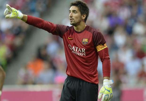 Oier leaves Barcelona for Granada