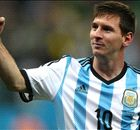 VIDEO: Lionel Messi, Hadiah Dari Tuhan