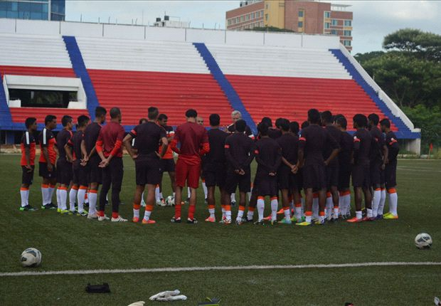 25-member India squad leave for Czech Republic