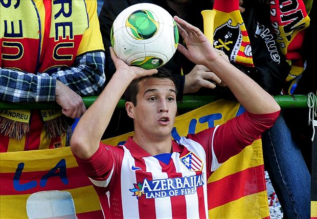 'A quick, attacking full-back' - Meet new Liverpool signing Javier Manquillo
