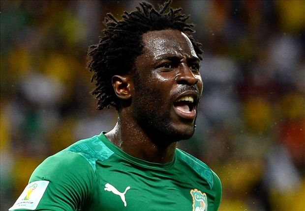 Liverpool set to table improved Bony bid