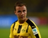 Gotze aiming for further improvement amid criticism