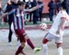 Gumushanespor Trabzonspor ZTK 18012017