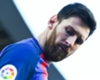 Messi camp denies interview