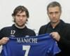 Galerie: Mourinhos Januar-Transfers