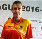 Morgan is the boss at East Bengal