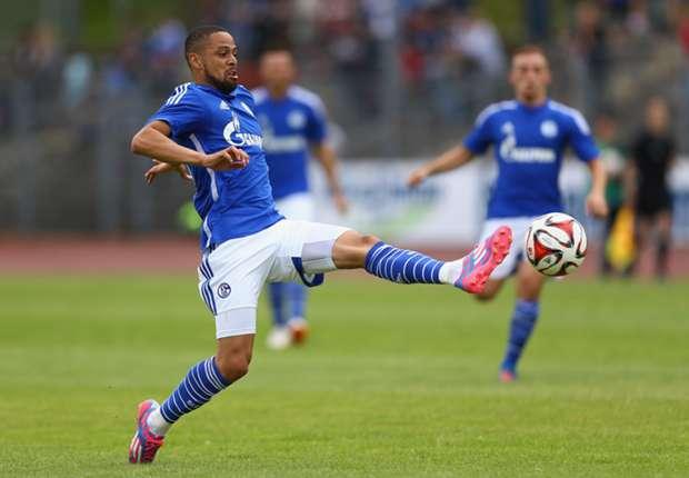 Spielte gegen Stoke stark auf: Schalkes Neuzugang Sidney Sam
