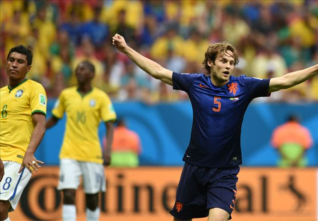 Agent: Blind to Barcelona rumors may become a reality