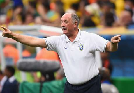 If Scolari has any pride he will resign