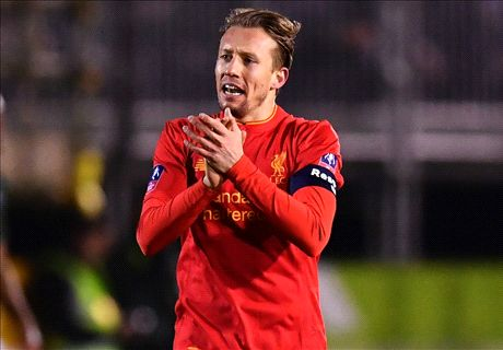 Liverpool edges past Plymouth
