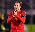 Lucas gets Liverpool over line in FA Cup