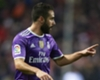 Carvajal closing in on Real Madrid comeback