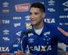 T. Neves revela metas pelo Cruzeiro