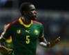 Cameroon defender Michael Ngadeu-Ngadjui
