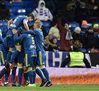 Ronaldo flops as Madrid lose again