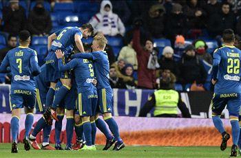 Player Ratings: Real Madrid 1-2 Celta Vigo