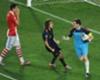 Iker Casillas no se olvida de Paraguay