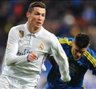 Real suffer shock Copa del Rey defeat