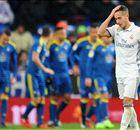 Hala Madrid: A bola pune