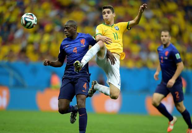 Official: Porto complete €7.7m Martins Indi deal