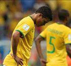 Thiago Silva's six months of hell