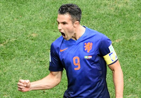 WC to EPL: Keep an eye on RvP