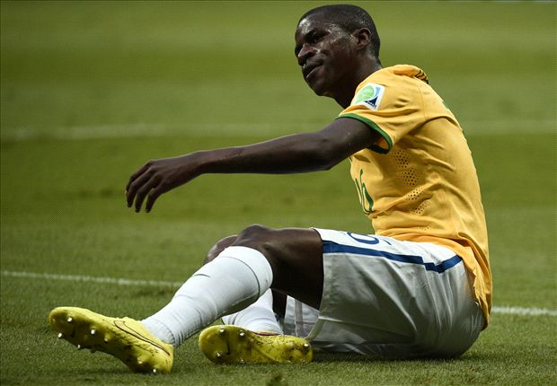 Germany defeat will haunt Brazil forever - Ramires