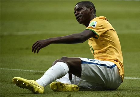 Mourinho: Ramires has Chelsea future