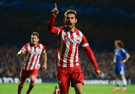 Adrian leaves Atletico for Porto