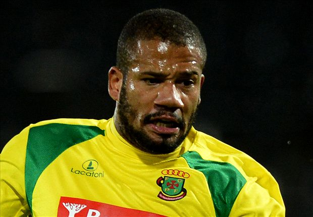 Official: Bebe completes Benfica move